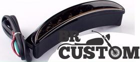 Lanterna Fume Paralama Traseiro Harley Sportster/883/1200/hd