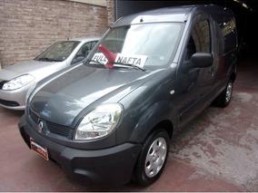 Renault Kangoo 2 Furgon 2012 Se Financia Y Permuta