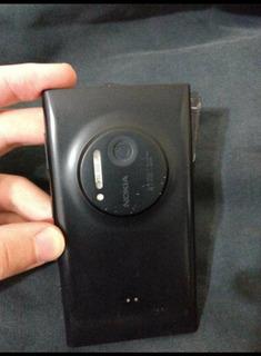 Nokia 1020 Roto El Modulo