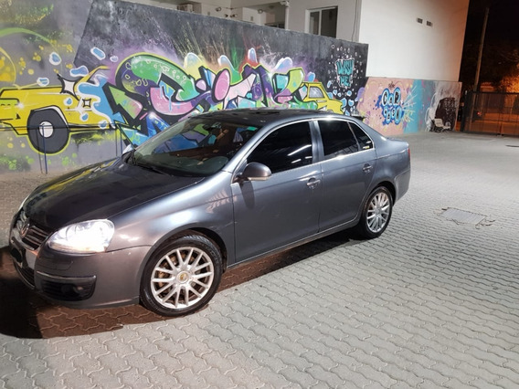 Volkswagen Vento 2.0 T Fsi Sportline 2009