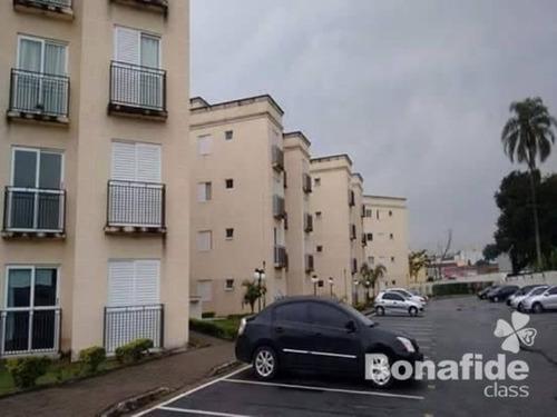 Imagem 1 de 6 de Apartamento - Ap06357 - 4257064