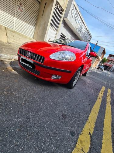 Fiat Punto 2012 1.8 16v Essence Flex Dualogic 5p