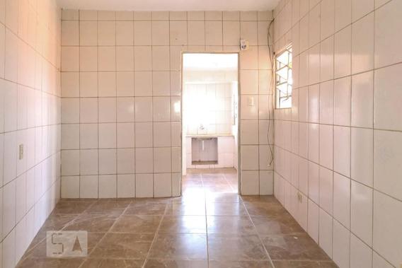 Casa Com 1 Dormitório - Id: 892995799 - 295799