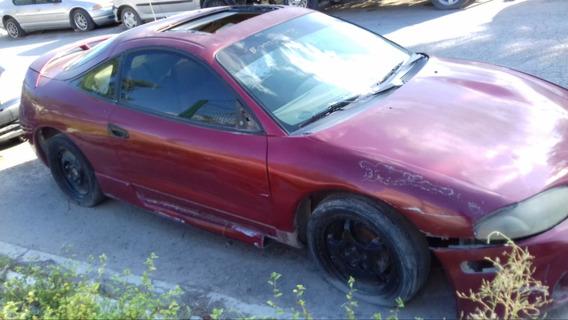 Mitsubishi Eclipse 98 Refacciones Y Partes Desamo Venta