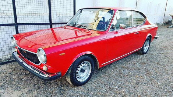 Fiat 125 Coupe Sport