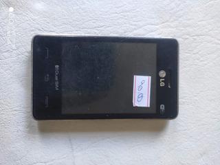 LG T375 - No Estado