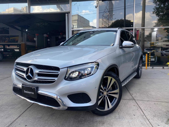 Mercedes-benz Clase Glc 2.0 300 Sport At 2016