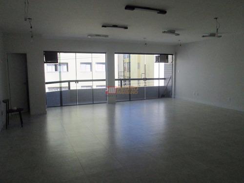 Aluga - Se Sala Comercial  Bairro Rudge Ramos Em Sao Bernardo Do Campo - L-28533