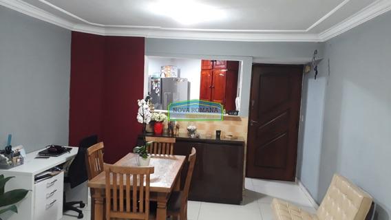 Apartamento Com 2 Quartos Para Alugar No Bandeiras Em Osasco/sp - 4285