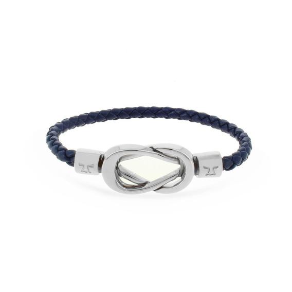 Brazalete Moru Semicaucho Azul Mrsc-np-sc-3