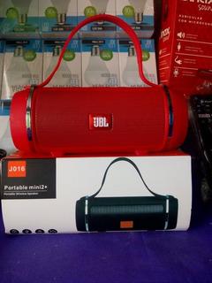 Portable Mini2+ Parlante Portátil A Bluetooth