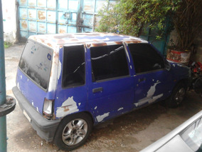 Daewoo Tico Para Reparar