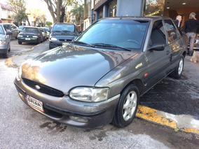 Ford Escort 1.8td Ghia 2001
