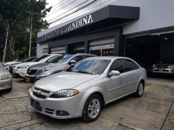 Chevrolet Optra Advance Mecanica 2012 1.6 Fwd 993