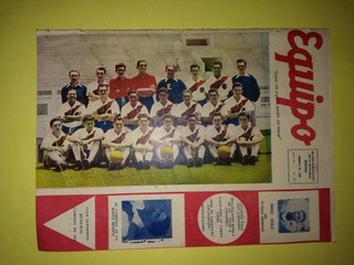 Club Deportivo Municipal Campeon 1950