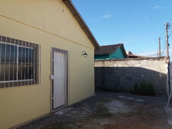 Casa À Venda Na Rua E (cj P Barra), São Conrado, Vila Velha - Es - Liv-7383
