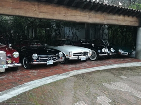 Mercedes-benz Clase Cl Sk