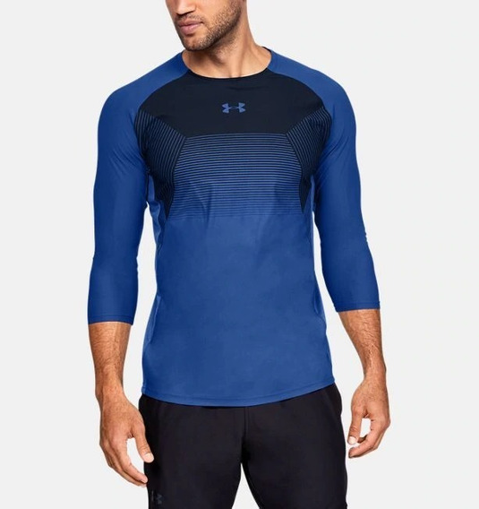 Body Hombre Under Armour Threadborne 1306417-584