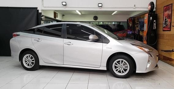 Toyota - Prius Nga Top 1.8 Aut. 2016