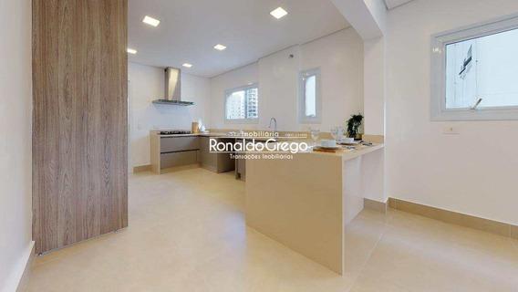 Apartamento Com 3 Dorms, Vila Nova Conceição, São Paulo - R$ 3.98 Mi, Cod: 255 - V255
