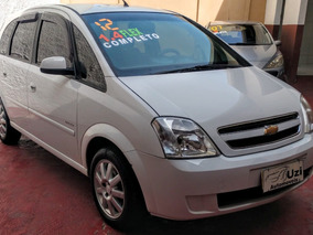 Gm - Meriva Maxx 1.4 Flex 2012