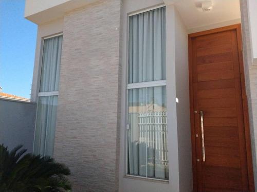 Imagem 1 de 15 de Casa Para Venda Em Presidente Prudente, Parque Residencial Carandá, 3 Dormitórios, 2 Banheiros - Cbv97803_2-1140944