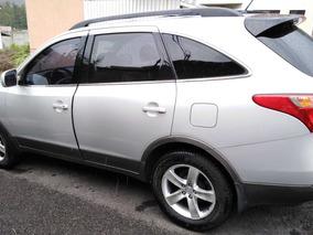 Hyundai Veracruz 2008 Turbo Diesel Crdi 7 Pasajeros