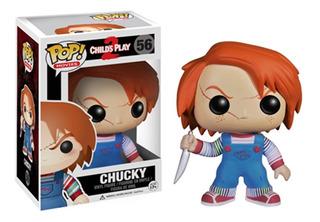 Muñeco Funko Pop Chucky Original Coleccion Rdf1