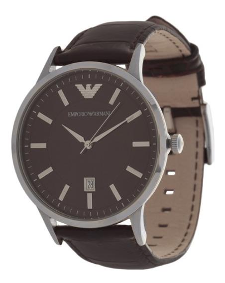 Relógio Emporio Armani Masculino Ar2413