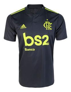 Camisa Oficial Do Flamengo Torcedor - Personalize