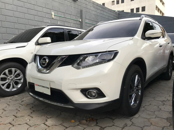 Nissan Xtrail Exclusive Km38000