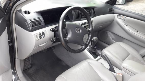 Toyota Corolla 1.8 16v Xei Flex Aut. 5p 2008