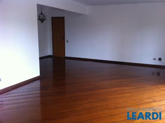 Apartamento - Brooklin - Sp - 596378
