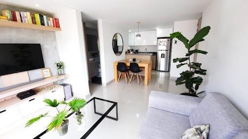 Imagen 1 de 11 de Apartamento En Venta Los Alcazares 622-17288