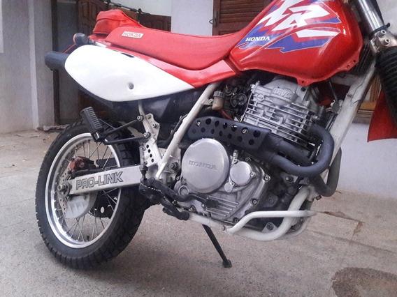 Honda Xr 650l Modelo