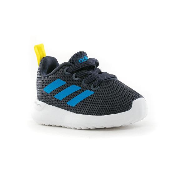 Zapatillas Lite Racer Cln I Negro adidas