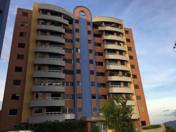 Apartamento En Venta Mls # 20-12350