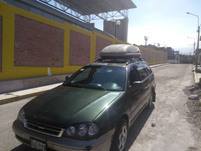 Toyota Caldina Station Wagon