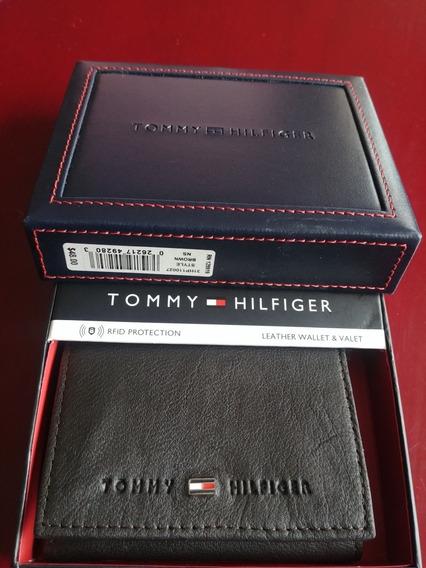 Billeteras Tommy Hilfiger Y Guess
