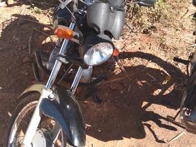 Honda Cg150 Honda