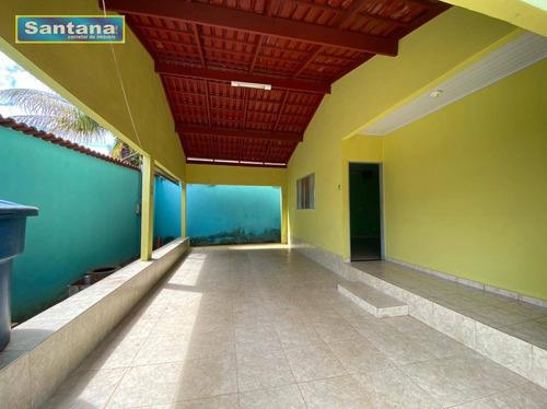 Imagem 1 de 11 de Oportunidade Casa A Venda Em Caldas Novas - Ca0299
