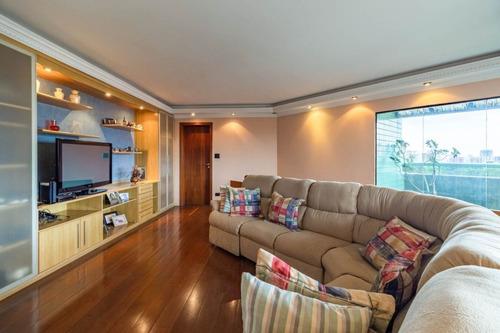 Imagem 1 de 29 de Apartamento - Ap07400 - 68591327