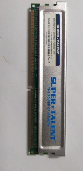 Memoria Ram Ddr400 De 1gb