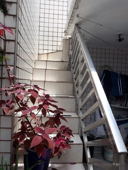 Casa Em Esplanada Dos Barreiros, São Vicente/sp De 120m² 3 Quartos À Venda Por R$ 400.000,00 - Ca312736