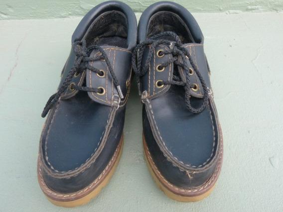 Vendo Zapato Escolar Tipo Kickers