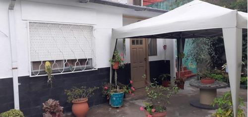 Casa Ph En Venta Cond En Villa Dominico