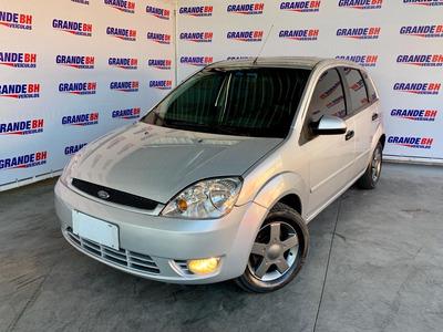 Fiesta Hatch Class 1.6 8v