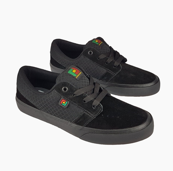 Tenis Freeday Select Preto/roots