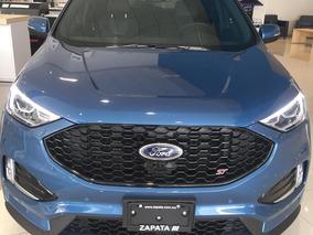 Ford Edge St 2.7l V6 2019 !!potencia Y Elegancia!!