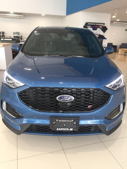 Ford Edge St 2.7l V6 2019
